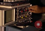 Image of Mobile Test Station New Mexico United States USA, 1978, second 7 stock footage video 65675031255