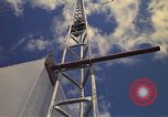 Image of Mobile Test Station New Mexico United States USA, 1978, second 2 stock footage video 65675031270