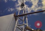 Image of Mobile Test Station New Mexico United States USA, 1978, second 5 stock footage video 65675031270