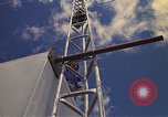 Image of Mobile Test Station New Mexico United States USA, 1978, second 10 stock footage video 65675031270