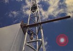 Image of Mobile Test Station New Mexico United States USA, 1978, second 11 stock footage video 65675031270