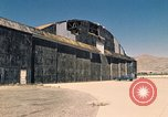 Image of Enola Gay Hangar Utah United States USA, 1978, second 2 stock footage video 65675031280