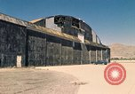 Image of Enola Gay Hangar Utah United States USA, 1978, second 4 stock footage video 65675031280