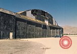 Image of Enola Gay Hangar Utah United States USA, 1978, second 7 stock footage video 65675031280