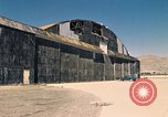 Image of Enola Gay Hangar Utah United States USA, 1978, second 9 stock footage video 65675031280