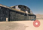 Image of Enola Gay Hangar Utah United States USA, 1978, second 10 stock footage video 65675031280