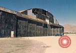 Image of Enola Gay Hangar Utah United States USA, 1978, second 11 stock footage video 65675031280