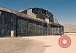 Image of Enola Gay Hangar Utah United States USA, 1978, second 12 stock footage video 65675031280