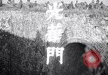 Image of Sino-Japanese War Nanking China, 1937, second 3 stock footage video 65675031293