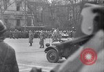 Image of Hungarian military parade Budapest Hungary, 1944, second 7 stock footage video 65675031296