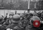 Image of Hungarian military parade Budapest Hungary, 1944, second 12 stock footage video 65675031296