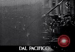 Image of Italian naval base Italy, 1942, second 1 stock footage video 65675031297