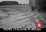 Image of Italian troops Russia, 1942, second 4 stock footage video 65675031298