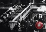 Image of art show Prague Czechoslovakia, 1944, second 10 stock footage video 65675031302