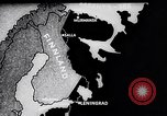 Image of German troops Finland, 1944, second 2 stock footage video 65675031304