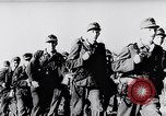 Image of German troops Finland, 1944, second 11 stock footage video 65675031304