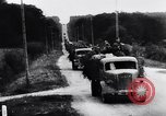 Image of German troops France, 1944, second 11 stock footage video 65675031305