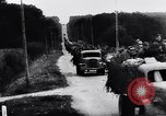 Image of German troops France, 1944, second 12 stock footage video 65675031305
