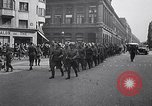 Image of Allied prisoners Paris France, 1944, second 2 stock footage video 65675031306