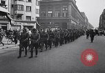 Image of Allied prisoners Paris France, 1944, second 9 stock footage video 65675031306