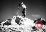 Image of Surveyor Palestine, 1935, second 2 stock footage video 65675031308