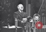Image of Adolf Hitler Speaking Germany, 1935, second 1 stock footage video 65675031310