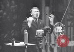Image of Adolf Hitler Speaking Germany, 1935, second 2 stock footage video 65675031310