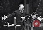 Image of Adolf Hitler Speaking Germany, 1935, second 7 stock footage video 65675031310