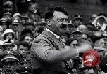 Image of Adolf Hitler Speaking Germany, 1935, second 9 stock footage video 65675031310