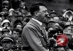 Image of Adolf Hitler Speaking Germany, 1935, second 10 stock footage video 65675031310
