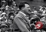 Image of Adolf Hitler Speaking Germany, 1935, second 11 stock footage video 65675031310