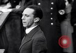 Image of Joseph Goebbels Germany, 1935, second 11 stock footage video 65675031313