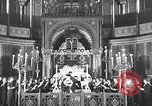 Image of Kottbuser Ufer synagogue Berlin Germany, 1932, second 1 stock footage video 65675031314