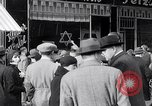 Image of Anti-Jew propaganda Berlin Germany, 1933, second 4 stock footage video 65675031315