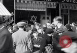 Image of Anti-Jew propaganda Berlin Germany, 1933, second 6 stock footage video 65675031315