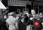 Image of Anti-Jew propaganda Berlin Germany, 1933, second 8 stock footage video 65675031315
