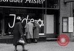 Image of Anti-Jew propaganda Berlin Germany, 1933, second 9 stock footage video 65675031315