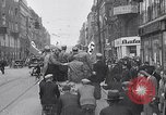 Image of Nazis call for Jewish boycott Berlin Germany, 1933, second 2 stock footage video 65675031316
