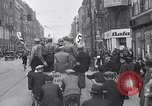 Image of Nazis call for Jewish boycott Berlin Germany, 1933, second 3 stock footage video 65675031316