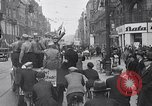 Image of Nazis call for Jewish boycott Berlin Germany, 1933, second 5 stock footage video 65675031316