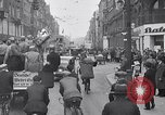 Image of Nazis call for Jewish boycott Berlin Germany, 1933, second 6 stock footage video 65675031316