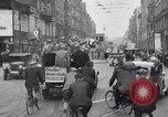 Image of Nazis call for Jewish boycott Berlin Germany, 1933, second 9 stock footage video 65675031316