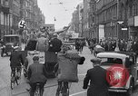 Image of Nazis call for Jewish boycott Berlin Germany, 1933, second 10 stock footage video 65675031316