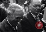 Image of Harry S Truman becoming President United States USA, 1948, second 9 stock footage video 65675031319