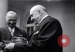 Image of Harry S Truman United States USA, 1948, second 8 stock footage video 65675031323