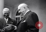 Image of Harry S Truman United States USA, 1948, second 9 stock footage video 65675031323