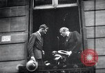 Image of Charles Lindbergh Paris France, 1927, second 4 stock footage video 65675031334