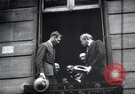 Image of Charles Lindbergh Paris France, 1927, second 5 stock footage video 65675031334