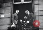 Image of Charles Lindbergh Paris France, 1927, second 6 stock footage video 65675031334