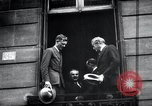 Image of Charles Lindbergh Paris France, 1927, second 7 stock footage video 65675031334